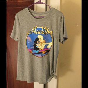 Aladdin tee shirt 👕